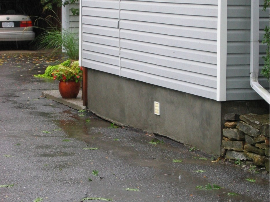 Protect Your Property from Water Damage - Ladell Landscaping